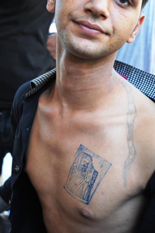 scarifications et tatouages (partie 2)
